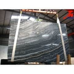 China Black Antiquity Marble